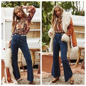 Spell & the Gypsy Collective Boulevard Bell Jeans